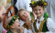 Pasaulē laimīgākā valsts ir Šveice; Latvija 89.vietā