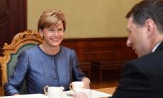 Latvijas vēstniece Apvienotajā Karalistē būs Baiba Braže