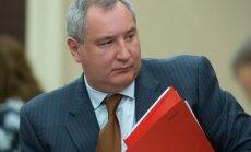 Padomju okupācijas zaudējumi: Rogozins Baltijai piesola 'beigta ēzeļa ausis'