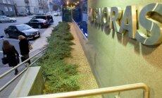 Tiesa Maskavā apstiprina nodrošinājuma pasākumu atcelšanu Antonova prasībai pret Lietuvu
