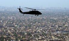 В Багдаде заработает центр координации борьбы с ИГ при участии России