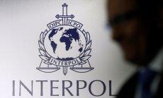 Palestīna uzņemta Interpola dalībvalstu lokā