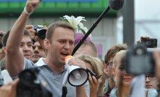 Āris Jansons: Maskava pagaidām dzīvos bez revolūcijas