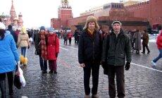 BRUT dienas Rīgā - laikmetīgās skatuves mākslas programma no Vīnes un Ņujorkas