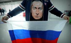 Кучинскис: Нет оснований идти навстречу России, пока она не меняет поведение