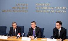 Kanādas ministrs: CETA ļaus Latvijas uzņēmumiem lētāk un vieglāk nokļūt Kanādas tirgū