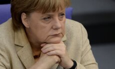 Merkeles dāvana, Sondores-Kukules 'treknais' amats un TV3 liktenis
