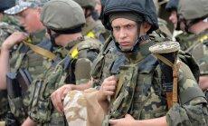 """Советник президента Украины назвал """"трусливыми скотинами"""" уклонистов от армии"""
