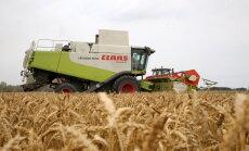 Крестьянский бунт. Страны Балтии перечат Брюсселю из-за аграрной политики