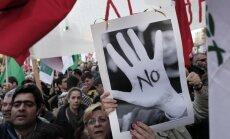 'Reuters': No Kipras bēgošie ārvalstu noguldītāji var izraudzīties Latviju