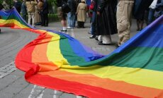 """МВД ФРГ: для """"брака для всех"""" придется изменить конституцию Германии"""