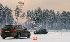 CSDD aicina uz bezmaksas drošas braukšanas apmācībām Biķerniekos