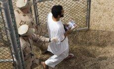 """Автор скандального """"Дневника Гуантанамо"""" спустя 14 лет выпущен из тюрьмы"""