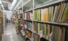 Pavasara brīvlaikā skolēnus aicina iepazīt nezināmo par Nacionālo bibliotēku