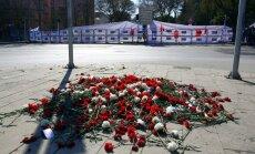 Turcijas tiesa par Ankaras terorakta rīkošanu izvirza apsūdzības 14 cilvēkiem