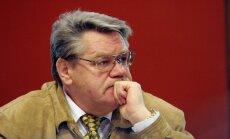 Vešņakova mantinieks Latvijā būs spēcīgs Putina ideoloģijas pārstāvis, uzskata politologs
