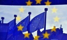 12 лет в ЕС: девять графиков, которые показывают, чего достигла Латвия