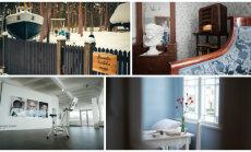 Brīvdienu maršruts: Jūrmalas atraktīvie muzeji