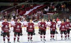 Латвия будет бороться за право проведения ЧМ-2022 по хоккею