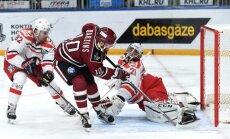 Rīgas 'Dinamo' KHL sezonu sāks ar spēli Jekaterinburgā