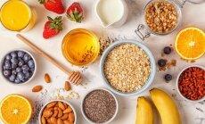 Deviņi veselīgi produkti, kas var tev kaitēt, ja tos ēdīsi nepiemērotā laikā