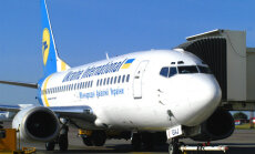 Krievija aizliedz Ukrainai ielidot tās gaisa telpā