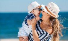 Латвия отмечает День матери. Концерты и тематические мероприятия