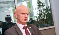 'Delfi TV ar Jāni Domburu': partiju līderi – pilna intervija ar Gaidi Bērziņu