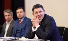 KPV LV стартует на выборах в Вентспилсе; будет ли в списке Кайминьш, неизвестно