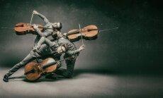'Melo-M' dosies jubilejas koncertturnejā pa Latviju