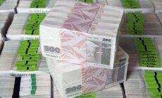 Banku sektors deviņos mēnešos nopelnījis 119,3 miljonus latu