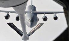Kirgizstānā avarē ASV armijas lidmašīna