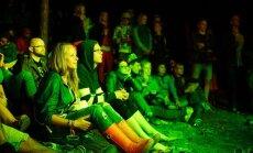 'Positivus' festivālā varēs noskatīties jaunākās latviešu filmas