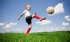 Šogad sporta atbalstam ieplānots izlietot gandrīz 50 miljonus eiro