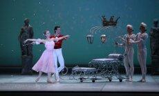 Latvijas Nacionālais balets gatavojas pirmizrāžu sezonai