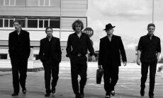 'Latvian Blues Band' dodas uz 'International Blues Challenge'