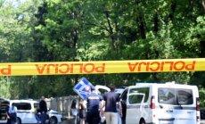 Iedzīvotāji atsaucīgi sniedz informāciju par advokāta Bunkus slepkavību