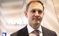 Starptautiskā šķīrējtiesa reģistrējusi 'Norvik bankas' pieteikumu pret Latviju