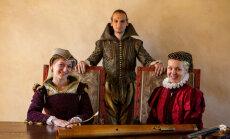 Mēneša garumā Rīgā norisināsies vēsturiskās mūzikas un dejas festivāls