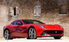 'Ferrari' debitē Ņujorkas akciju biržā