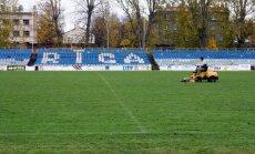Дума, ЛФФ и УЕФА договорились о строительстве нового стадиона в Риге