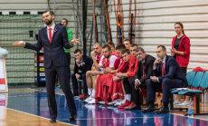 'LU' basketbolisti pagarinājumā pārspēj 'Jēkabpili' un izcīna otro uzvaru šajā sezonā