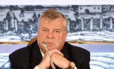 Урбанович выступил в защиту подозреваемого в сексуальных преступлениях священника
