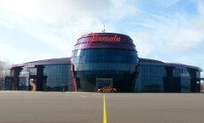 У Тукумского аэропорта - новый стратегический инвестор; в правлении - отставной генерал полиции