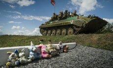 Arī Lielbritānija atbalsta starptautiska tribunāla izveidi MH17 notriekšanas izmeklēšanai