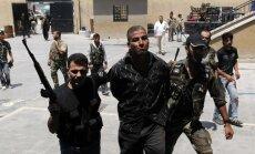 ANO izveido Sīrijas kara noziedznieku sarakstu