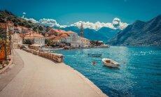Vecās Eiropas krāšņums – skaistākās vietas, stāsti, pilis un idejas izcilam atvaļinājumam