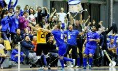 'Nikars' Jerjomenko kausa turnīrā izcīna piekto vietu