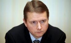Saeima ieceļ Putniņu FKTK vadītāja amatā