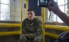 'Pussy Riot' advokāts Feigins aizstāvēs Krievijā apcietināto Ukrainas piloti